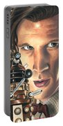 Doctor Who - Asylum Of The Daleks Portable Battery Charger
