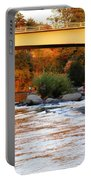 At Rivers Edge Portable Battery Charger