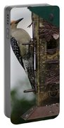 At The Feeder Portable Battery Charger
