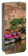 At The River Portable Battery Charger
