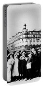 Atget Eclipse, 1912 Portable Battery Charger
