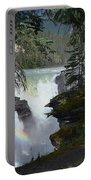 Athabasca Falls 2 Portable Battery Charger