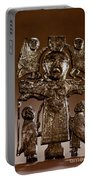 Athlone Crucifixion Portable Battery Charger