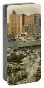 Atlantic City Portable Battery Charger