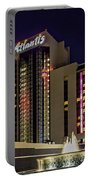 Casino Tower Portable Battery Charger