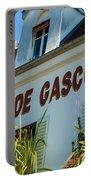 Au Cadet De Gascogne Portable Battery Charger