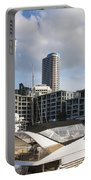 Auckland City View Portable Battery Charger