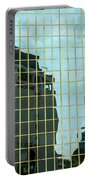 Auckland Reflection Portable Battery Charger