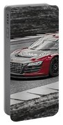 Audacious Audi R8 Portable Battery Charger