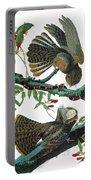 Audubon Chuck-will's Widow Portable Battery Charger