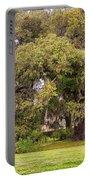 Audubon Park Portable Battery Charger