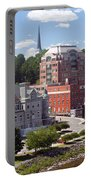 Augusta Skyline Portable Battery Charger