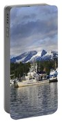 Auke Bay Harbor Portable Battery Charger