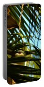 Auku'u The Black Crowned Night Heron Portable Battery Charger