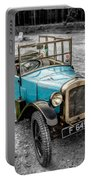 Austin 7 Portable Battery Charger