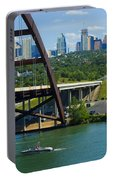 Austin From The 360 Bridge Portable Battery Charger