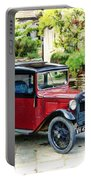 Austin Seven Portable Battery Charger