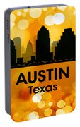 Austin Tx 3 Portable Battery Charger