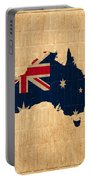 Australia Portable Battery Charger
