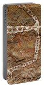 Indigenous Aboriginal Art Art 1 Portable Battery Charger