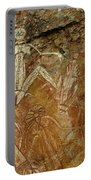 Indigenous Aboriginal Art 3 Portable Battery Charger