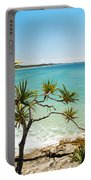 Australian Beach Portable Battery Charger