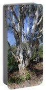 Australian Native Tree 5 Portable Battery Charger