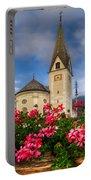 Austrian Church Portable Battery Charger