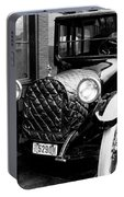 Automobile, 1916 Portable Battery Charger