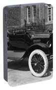 Automobile, 1921 Portable Battery Charger