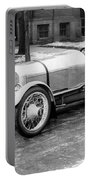 Automobile Disbrow, C1917 Portable Battery Charger