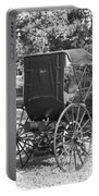 Automobile Duryea, 1893-94 Portable Battery Charger