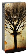 Autum Wind Portable Battery Charger