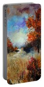 Autumn 5641 Portable Battery Charger