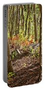 Autumn Begins Portable Battery Charger