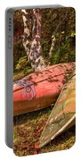 Autumn Canoes Portable Battery Charger