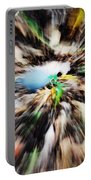 Autumn Colors Portable Battery Charger by Paul Ward