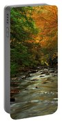 Autumn Creek Portable Battery Charger