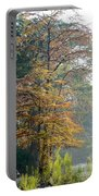 Autumn Cypress Portable Battery Charger