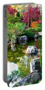 Autumn Dream Portable Battery Charger by Carol Groenen