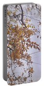 Autumn Dream Portable Battery Charger