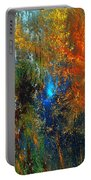 Autumn Fantasy 1013 Portable Battery Charger