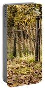 Autumn Gate Portable Battery Charger