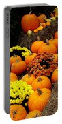 Autumn Harvest 6 Portable Battery Charger