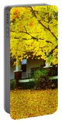 Autumn Homestead Portable Battery Charger