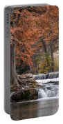 Autumn Idyll Portable Battery Charger