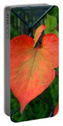 Autumn In July Portable Battery Charger