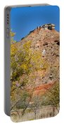 Autumn In Palo Duro Canyon 110213.119 Portable Battery Charger