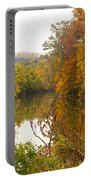 Autumn In The Butternut Valley-five Portable Battery Charger