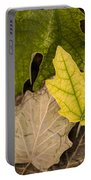 Autumn Is Coming 1 Portable Battery Charger
